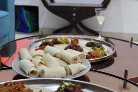 Hungry for Ethiopian cuisine in Abidjan ? | Abidjan Food by Afrofoodie