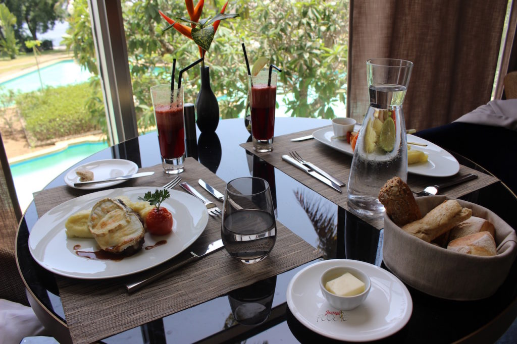 favourite places in Abidjan