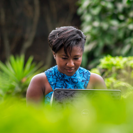 Work with Afrofoodie - 3 lessons blogging has taught me - Afrofoodie