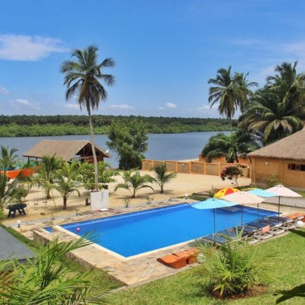 Things to do in Abidjan – 4 places to visit at Ile Boulay