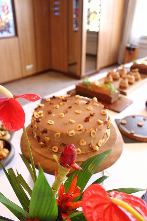 Food'Event Abidjan - Moultea Time