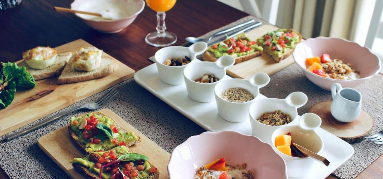 healthy cuisine in Abidjan