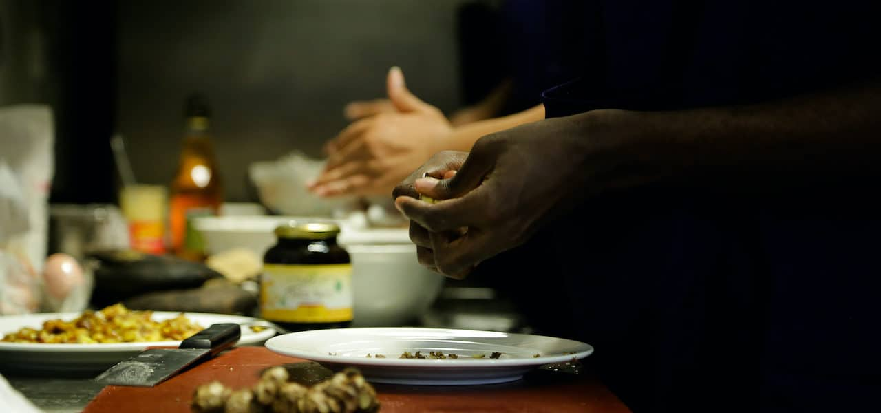 Will you travel for food in Africa ?   Food Tourism in Africa