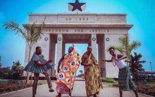 3 reasons why I would return to Ghana !   Travel in Africa