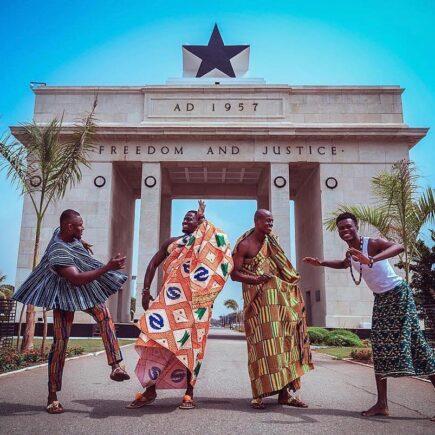 3 reasons why I would return to Ghana ! | Travel in Africa