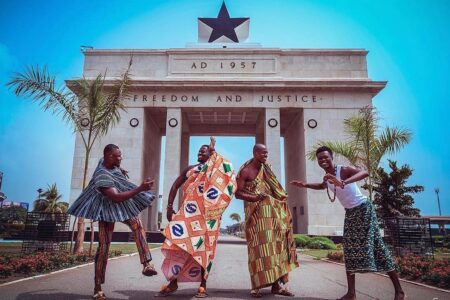 3 reasons why I would return to Ghana ! | Travel in Africa