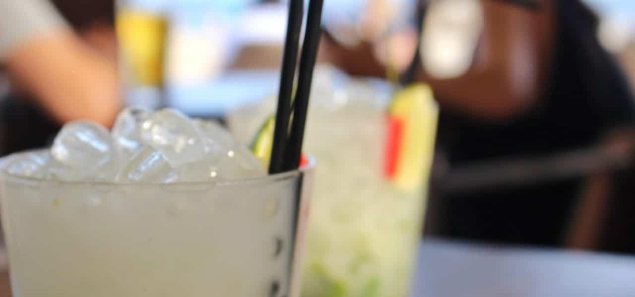 Drinks at Vai Moana | Food in Barcelona