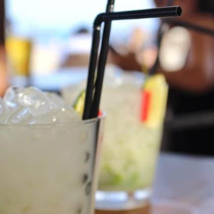 Drinks at Vai Moana   Food in Barcelona