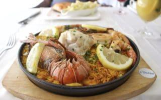 Yes to Eating out again | Favorite restaurants in Abidjan
