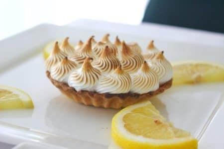 The search for the best lemon tart in Abidjan | Afroofodie