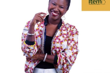 African Food Podcast | Yasmine Fofana Afrofoodie on Item 13