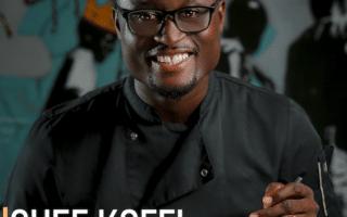 Food'Story 4 : Charlie Koffi