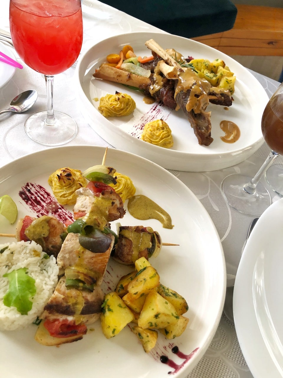 African Gastronomy Month