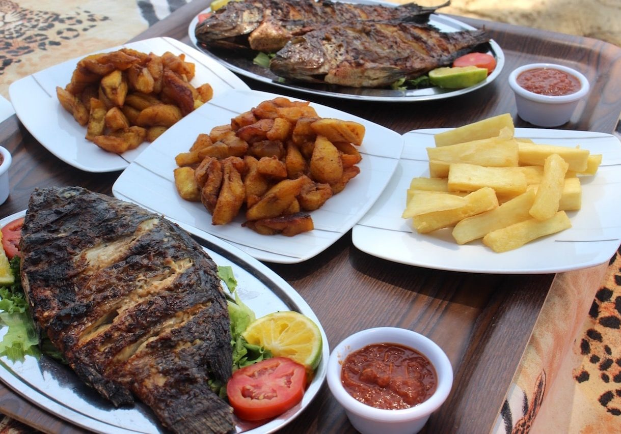 New on Afrofoodie : An A to Z Guide to Ivorian Cuisine !Things to do in Abidjan – 4 places to visit at Ile Boulay
